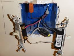 two pole light switch replacing single pole light switches with double pole electrical