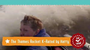 thames barrier rib voyage london rib voyages break the barrier k rated by harry youtube