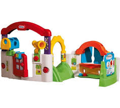 Little Tikes Barn Buy Little Tikes Activity Garden At Argos Co Uk Your Online Shop