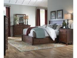 daniel u0027s amish lewiston queen storage bed belfort furniture