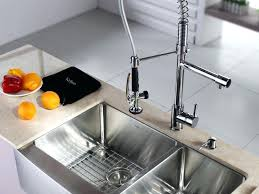 cheap faucet kitchen cheap nickel kitchen faucet buy quality