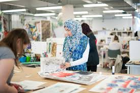 ba hons textile practices u2014 courses u2014 plymouth college of art