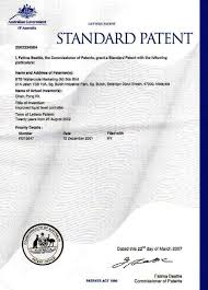 patents designs copyright and trademarks