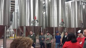 susquehanna brewing company tour u2013 pa weekend fun