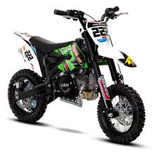 50cc motocross bike funbikes cobra 4s 50cc 62cm green kids mini dirt bike model fbk