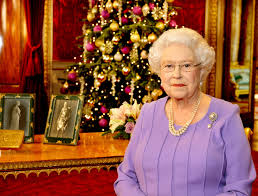 queen elizabeth ii praises ebola medical workers in christmas speech