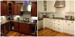 Painted Kitchen Cabinets Color Ideas Painted Kitchen Cabinet Caruba Info