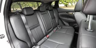 nissan qashqai leather seat covers 2017 nissan qashqai tl review caradvice
