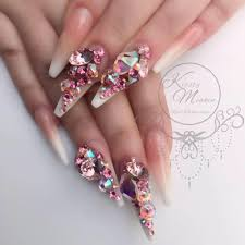 kirsty meakin nail art naio nails products unique advanced