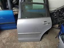 left vw exterior car passenger doors parts ebay