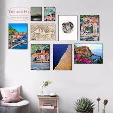 Livingroom Art by Popular Mediterranean Canvas Art Buy Cheap Mediterranean Canvas
