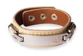 monogrammed cuff bracelet thin monogrammed leather cuff bracelet be monogrammed