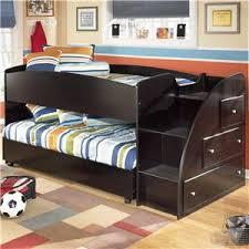 Bunk Bed With Steps Bunk Beds San Fernando U0026 Los Angeles Bunk Beds Store Michael U0027s
