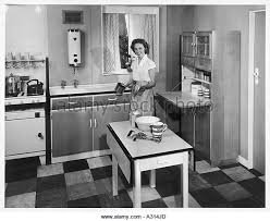 1950s kitchen 1950s kitchen stock photos 1950s kitchen stock images alamy