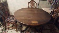 oak antique dining sets 1900 1950 ebay