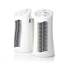 black friday air purifier febreze compact tower air purifier 2 pack 1824429 hsn