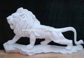 marble lion china marble animal sculpture animal sculpture marble lion