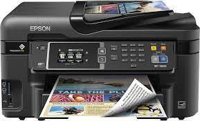 black friday deals on printers target epson workforce wf 3620 wireless all in one printer black
