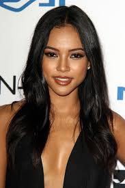 karrueche hair color karrueche tran s hairstyles hair colors steal her style page 4