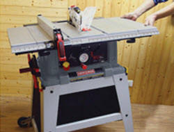How To Use Table Saw How To Maintain A Table Saw Sears Partsdirect