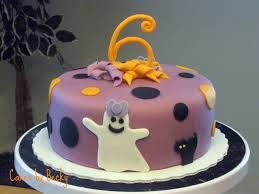 Halloween Cake Walk by Scary Cake Ideas Kolanli Com