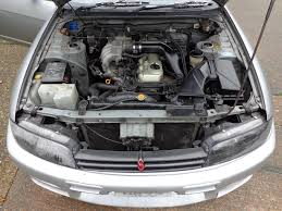 r33 auto 2l gts straight 6 non turbo