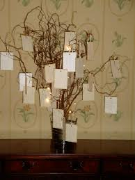 wedding wishing trees wish tree