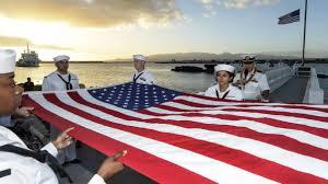 Veterans Flag Depot Frontline Photos Dec 8 2017
