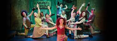 94 Best Department Of Theatre Arts Images On Pinterest College Of - musical theatre school in new york new york film academy