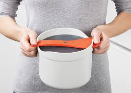 the rice cooker industrial design