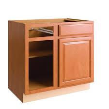 30 inch corner base kitchen cabinet cardell concepts 30 reversible blind kitchen corner base
