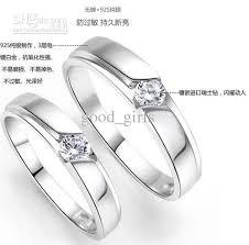 ring diamond wedding 2018 2015 fashion 925 silver diamond rings wedding rings