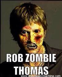 Funny Zombie Memes - rob zombie memes