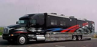 cowboy cadillac call 817 710 5209 motorhomes w garage kingsley