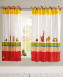 Tab Top Button Curtains Timbuktales Tab Top Curtains This Sweet Ivory Curtain W