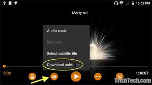 vlc media player for android how to subtitles automatically using vlc media player