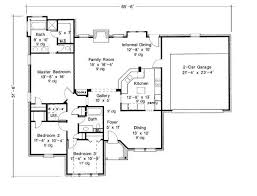 4 bedroom open floor plans best 25 open concept house plans ideas on open