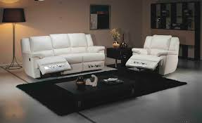 Natuzzi Leather Recliner Sofa Sectional Sofa Black Has One Of The Best Other Is Cool