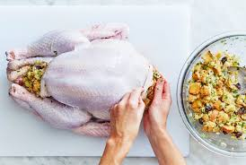 martha stewart thanksgiving turkey recipe popsugar food