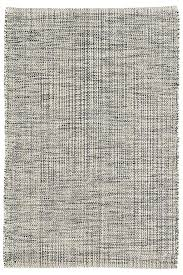 Woven Cotton Area Rugs Marled Indigo Woven Cotton Rug My New House Pinterest