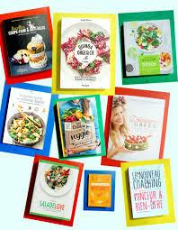 bon livre de cuisine 9 livres de recettes healthy pour changer ses habitudes à table