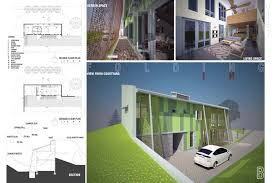 Sustainable House Design Floor Plans Architectural Competitions Are A Glorious Waste Of Time Coffee