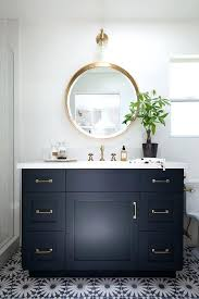 best mirrors for bathrooms round vanity mirrors best round bathroom mirror ideas on circle