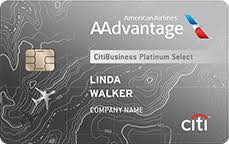 citibank business card login business travel credit card citibusiness aadvantage citi