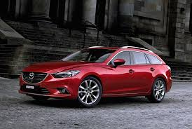 mazda saloon cars mazda 6 estate review 2012 parkers