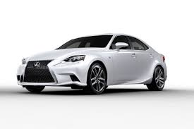 lexus car models prices lexus announced us pricing for the new is autoevolution