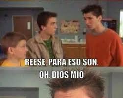 Reese Meme - reese memes â â que jalada