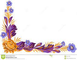 flower ornament royalty free stock image image 24311326