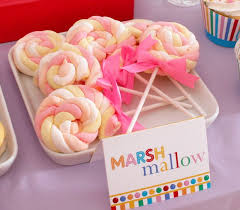 25 marshmallow sticks ideas chocolate dipped