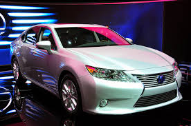 toyota lexus 2014 2013 lexus es new york 2012 photo gallery autoblog